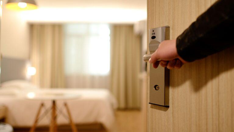 Gwiazdki hotelowe- co oznaczają