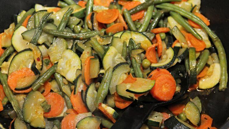 Smaczne i zdrowe mixy warzywne dla każdego