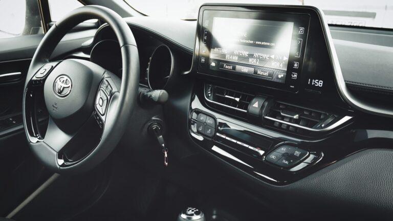 Leasing Toyoty – jak to działa?